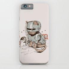 Robocat iPhone 6 Slim Case