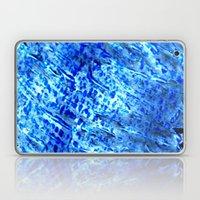 Fish Scale Laptop & iPad Skin