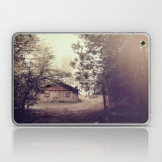 Where the Forest Creatures Live Laptop & iPad Skin