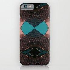 My city is my spaceship Slim Case iPhone 6s