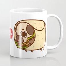 Puglie Burrito Mug