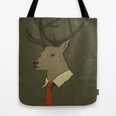 Young Professional  Tote Bag