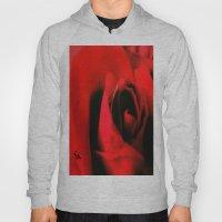 RED HOT Hoody