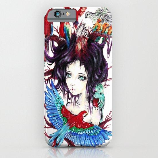 Exotic iPhone & iPod Case