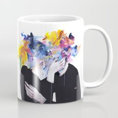 Intimacy On Display Mug