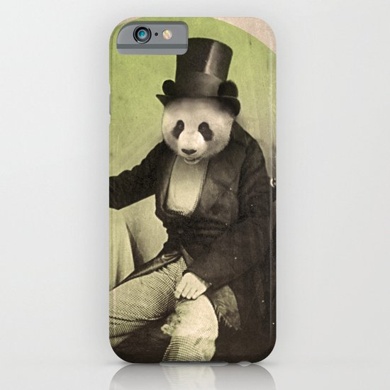 Proper Panda iPhone & iPod Case