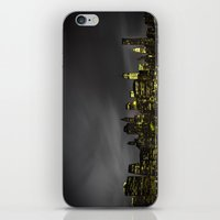 Welcome to Gotham iPhone & iPod Skin