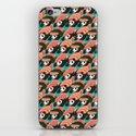 Sushi Panda iPhone & iPod Skin