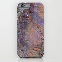 iPhone & iPod Case featuring Colors of the Earth by Todd Langland