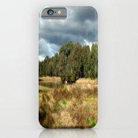 Swamp - Heritage Trail iPhone 6 Slim Case