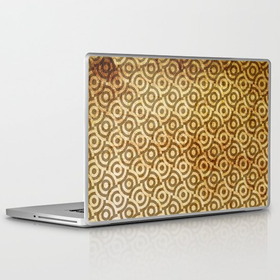 Focas Laptop & iPad Skin