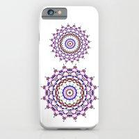 Star Mandala - JUSTART © iPhone 6 Slim Case
