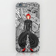 Bowie Fashion 6 Slim Case iPhone 6s