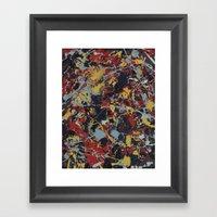 Thor  Framed Art Print