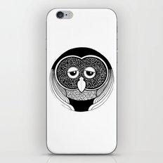 OOwl iPhone & iPod Skin