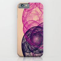 3 Bugs Nebula iPhone 6 Slim Case