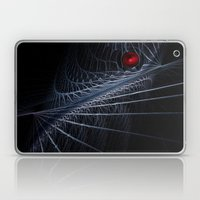 Wired Force Laptop & iPad Skin