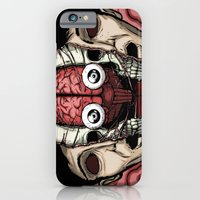 iPhone & iPod Case featuring Expand your mind v.2 by Fiction Design