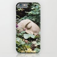 Resting Intuition iPhone 6 Slim Case