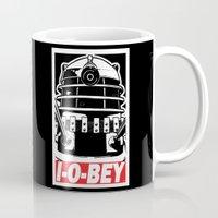I-O-BEY '74 Mug