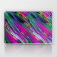 Colorful digital art splashing G400 Laptop & iPad Skin