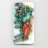 HhH iPhone 6 Slim Case