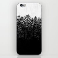 Nocturne No. 4  iPhone & iPod Skin