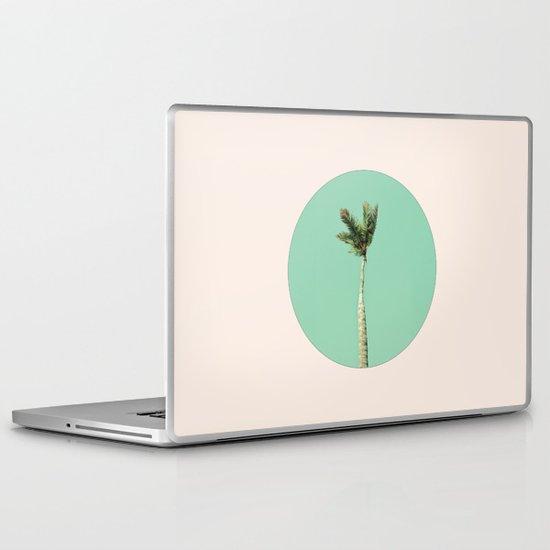 The Palm Life Laptop & iPad Skin