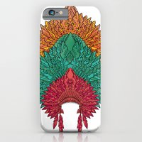 Colour iPhone 6 Slim Case