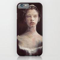 Barefoot iPhone 6 Slim Case