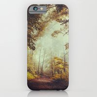 Silent Forest iPhone 6 Slim Case