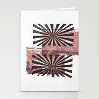 RETRO7 Stationery Cards