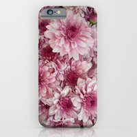 iPhone & iPod Case featuring Dead Pink by RichCaspian