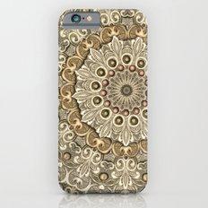 Bohemian Sun iPhone 6 Slim Case