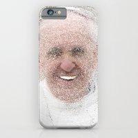ArcFace - Papa Francesco iPhone 6 Slim Case