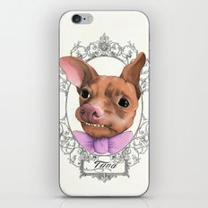 Chihuahua - Tuna  iPhone & iPod Skin
