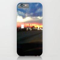 710 Lights iPhone 6 Slim Case