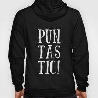 Puntastic! Hoody