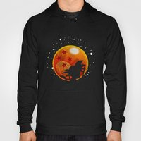 The Moon Child Hoody