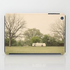 lost in the trees::austin iPad Case