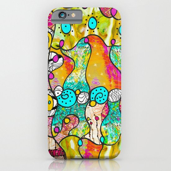 Licious iPhone & iPod Case