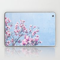 She Bloomed Everywhere S… Laptop & iPad Skin