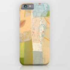 Small Calm Place iPhone 6 Slim Case