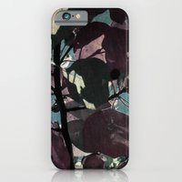 iPhone & iPod Case featuring Cool Fall Leaves by Stacy Frett
