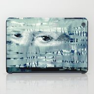 iPad Case featuring Watcher by Neelie