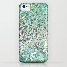 Mermaid Scales iPhone 5c Slim Case