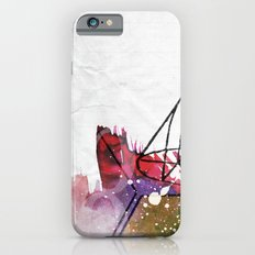 color my world iPhone 6s Slim Case