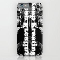 Keep Kreating Slim Case iPhone 6s