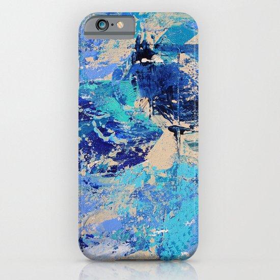 Oceania iPhone & iPod Case
