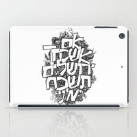 Psalm 137:5 If I Forget iPad Case